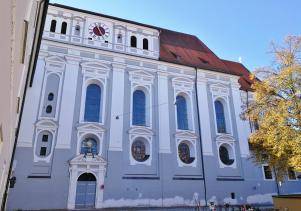 Tour durch Landshut