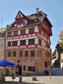 Das Albrecht-Dürer Haus
