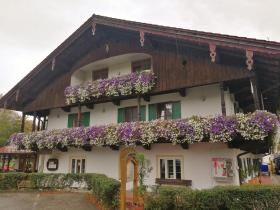Oberammergau – Paradies für Lüftlmaler