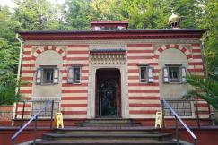 Das Marrokanische Haus