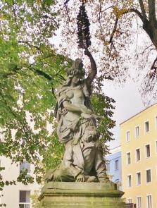 Denkmal für die Gefallenen des Deutsch-Französischen Kriegs von 1870/71