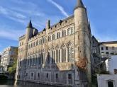 Die Alte Burg Geeraard Duivelsteen