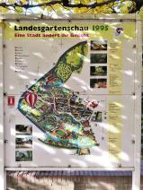 Viele Gründflächen entstanden zur Landesgartenschau