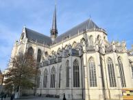Die Sint Pieterskerk