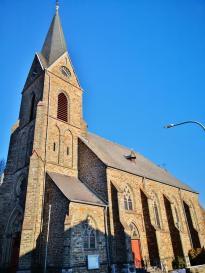 Kirche in Lammersdorf