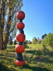 Kunst am Panoramaweg