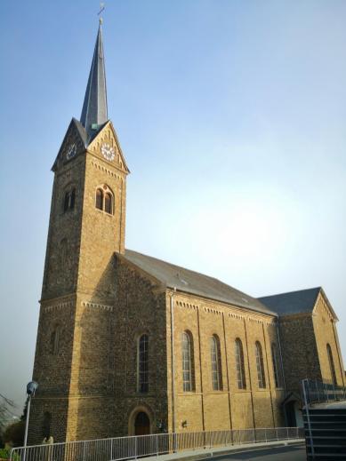 Kirche von Dieblich