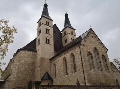 Der Nordhäuser Dom