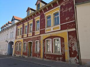 Shabby Chic - Ein hübsch verfallenes Haus