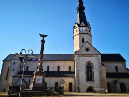 St. Ulricii, die Ullrichkirche