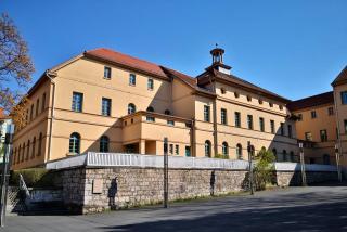 Die Weimarhalle
