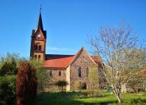 Dorfkirche von Wiesenburg/Mark