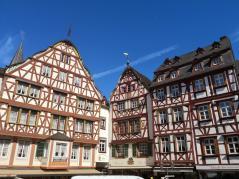 Häuserensemble am Alten Markt