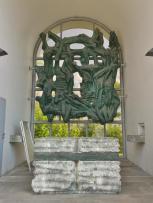 Denkmal für die in den Weltkriegen Gefallen deutschen und französischen Soldaten