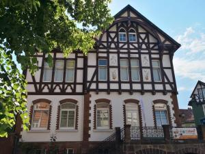 Die Lateinschule von Alfeld