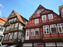 Ein Vormittag in Celle