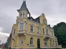 Prächtige Villa aus der Gründerzeit