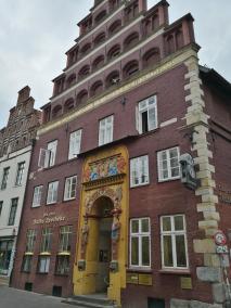 Die Alte Rathsapotheke