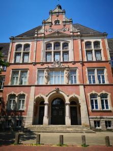 Städtiches Gymnasium