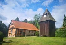 Dorfkirche von Undeloh
