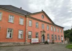 Klosterkontor, hier werden regionale Produkte angeboten