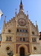 Das frühere Heilig-Geist-Spital
