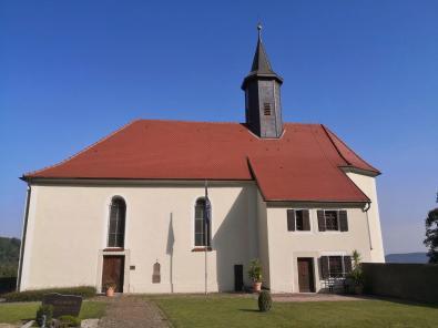 Die Kapelle Mariazell