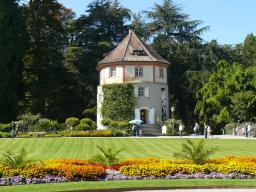 Der Gärtnerturm (Foto User:Riessdo | http://commons.wikimedia.org | Lizenz: CC BY-SA 3.0 DE)