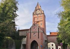 Das Kempter Tor