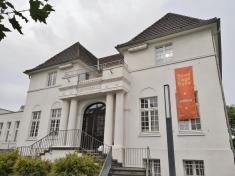 Das evangelische Gmeindehaus
