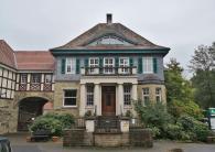 Haupthaus von Gut Mydlinghoven