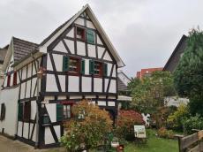 Haus in Rhöndorf