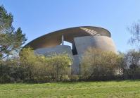 """Das erste kürzlich fertiggestellte """"Haus für Musiker"""""""