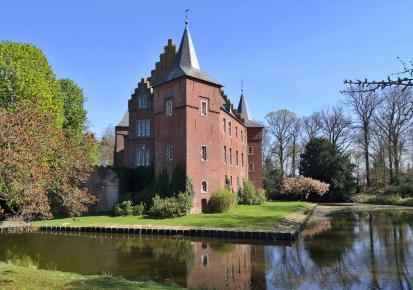 Wasserschloss Elsum