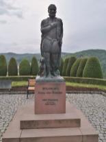 Denkmal an Wilhelm von Oranien, den Stammvater der Niederlande