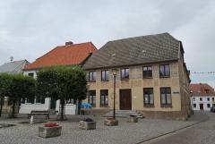 Häuser am Alten Marktplatz