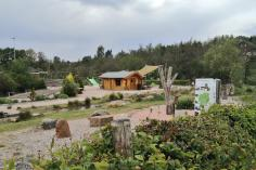 Der neue Barfuß- und Generationenpark in Schmidtheim
