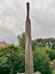 Storchensäule