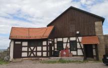 Brunnenhaus auf der Wachsenburg