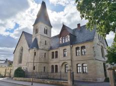 Kath. Kirche St. Marien