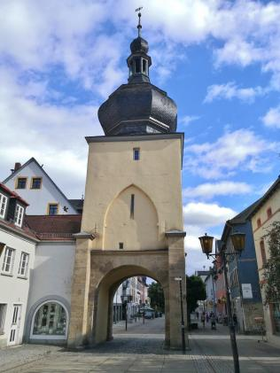 Das Blankenburger Tor