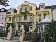Haus Erholung in der Lindenstraße