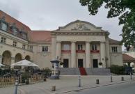 König-Alber-Theater am Theaterplatz