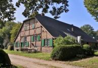 Bauernhaus am Gut Schwarzenstein