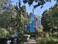 """Das Umweltzentrum """"Schneckenhaus"""""""