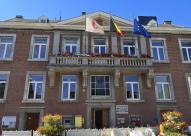 Rathaus von Raeren