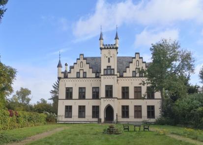 Haus Horst im Hoppbruch