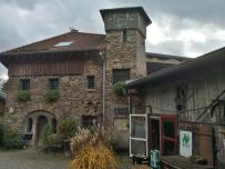 Bio-Laden am Haus Hohenscheid