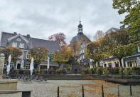 Markplatz von Gräfrath