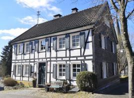 Hübsches Haus in Lindbach